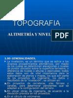 Topografia Clase 8 Ucv Montano