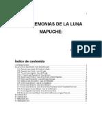 Lunas Llenas - Mapuche