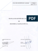 Mcdd001da Manual de Gestion de Calidad