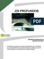 Tuneles Profundos2011