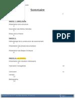 Rapport de Stage 2007 bmce