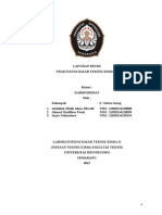 Laporan resmi kesetimbangan fasa