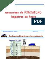 Propied. Reserv.cap IV Porosidad-medic. Registros