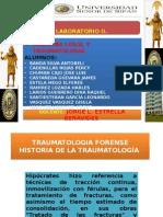 LESIONES- Medicina Legal