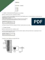 Etapas Para Programação Remota FPD-7024