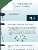 Sistemas-Distribuidos-RPC