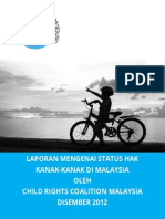 CRC Report Bahasa