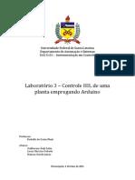 Relatório - Lab 3