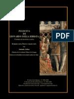 Della Serrata, Leonardo Poliscena