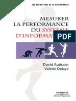 Mesurer La Performance Du Système d Information