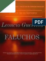Leoncio Guerrero -  Faluchos
