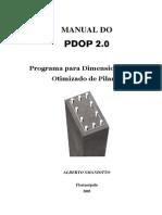 Programa para Dimensionamento Otimizado de Pilares