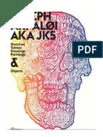 JK5 artist bio