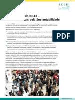 ICLEI - Governos Locais Pela Sustentabilidade