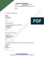 JAIIB LRAB Sample Questions - For Nov 2015 Exam_43