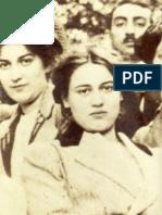 Konsep Individu Dan Komunitas Dalam Antropologi Edith Stein
