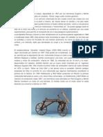 Historia Moto