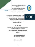tesisparaoptarlicenciaturaeneducacion-110206223057-phpapp01