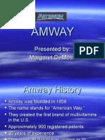 Demoss Amway