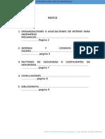 Organizaciones o Asociaciones de Interes Para Ingenieros Mecanicos Terminado
