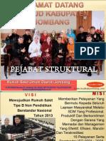 Profil RSUD Jombang