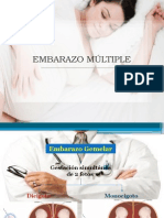 Embarazo Multiple
