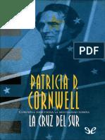 Cornwell, Patricia - La Cruz Del Sur