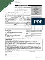 Academy Registration Form v5