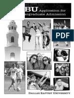 admiss app 2010 web