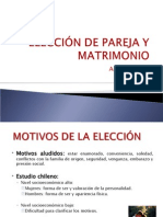 Clase 6 y 7 Tareas Adultez Joven( Eleccion de Pareja y Parentalidad) PDF