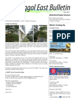 PE Bulletin - May 2015