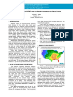 Diurnal Variations of NLDN Cloud-To-Ground Lightning in the United States
