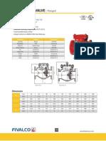 Fivalco Catalog Fcv