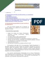Tema 3. Los Padres Apostolicos Patrologia Oxzrcts4cnk