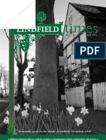 Lindfield Times April 2007