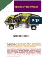 CLASE 1 - 2 - 3 - 4 - Introduccion a los Vehículos Híbridos y Eléctricos.pdf
