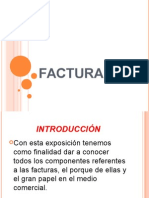 factura expocision