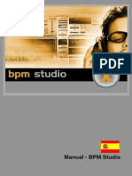 BPM Studio Manual
