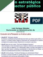 3 Gestion Estrategica- Estrategias Dentro de La Normativa Del Sector Publico
