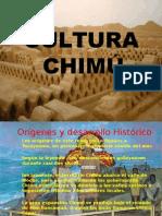 chimu, sus inicios y caracteristicas