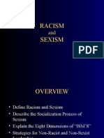 Racism Sexism