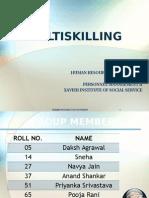 Multi Skilling Daksh (3)