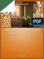 Diretrizes Metodologicas Elaboracao Estudos