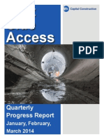 East Side Access- Quarterly Report 2014 Q1.pdf