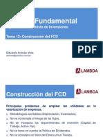 Construcciones del FDC