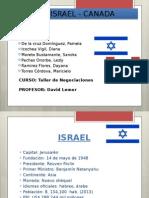 Tlc Israel - Canada