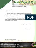 Lembar Pernyataan Orisinalitas Karya Bismillah Fix