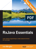 RxJava Essentials - Sample Chapter