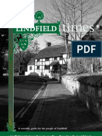 Lindfield Times March 2006