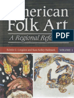 American Folk Art Vol. 1 Charles Gillam Entry